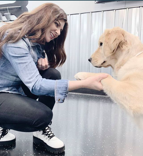 Christine Fox Your Online Dog Training Coach